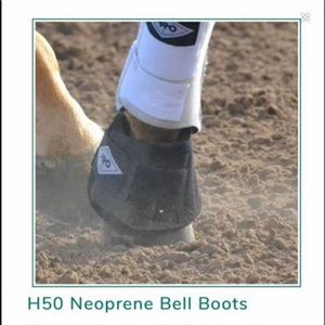 Pro Orthopedic Magnetic Bell Boots